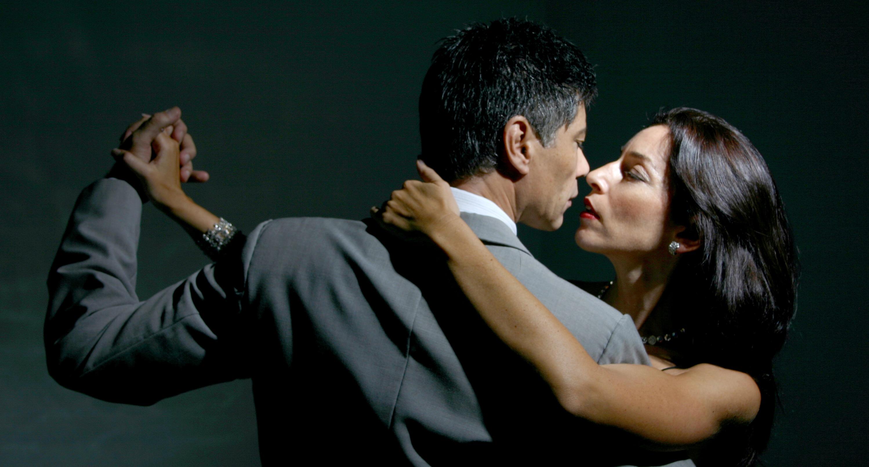 find tango partner