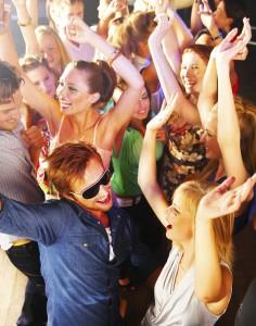 Learn to dance mesa az