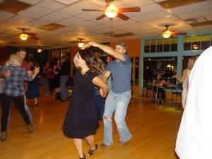 social dance events in Arizona