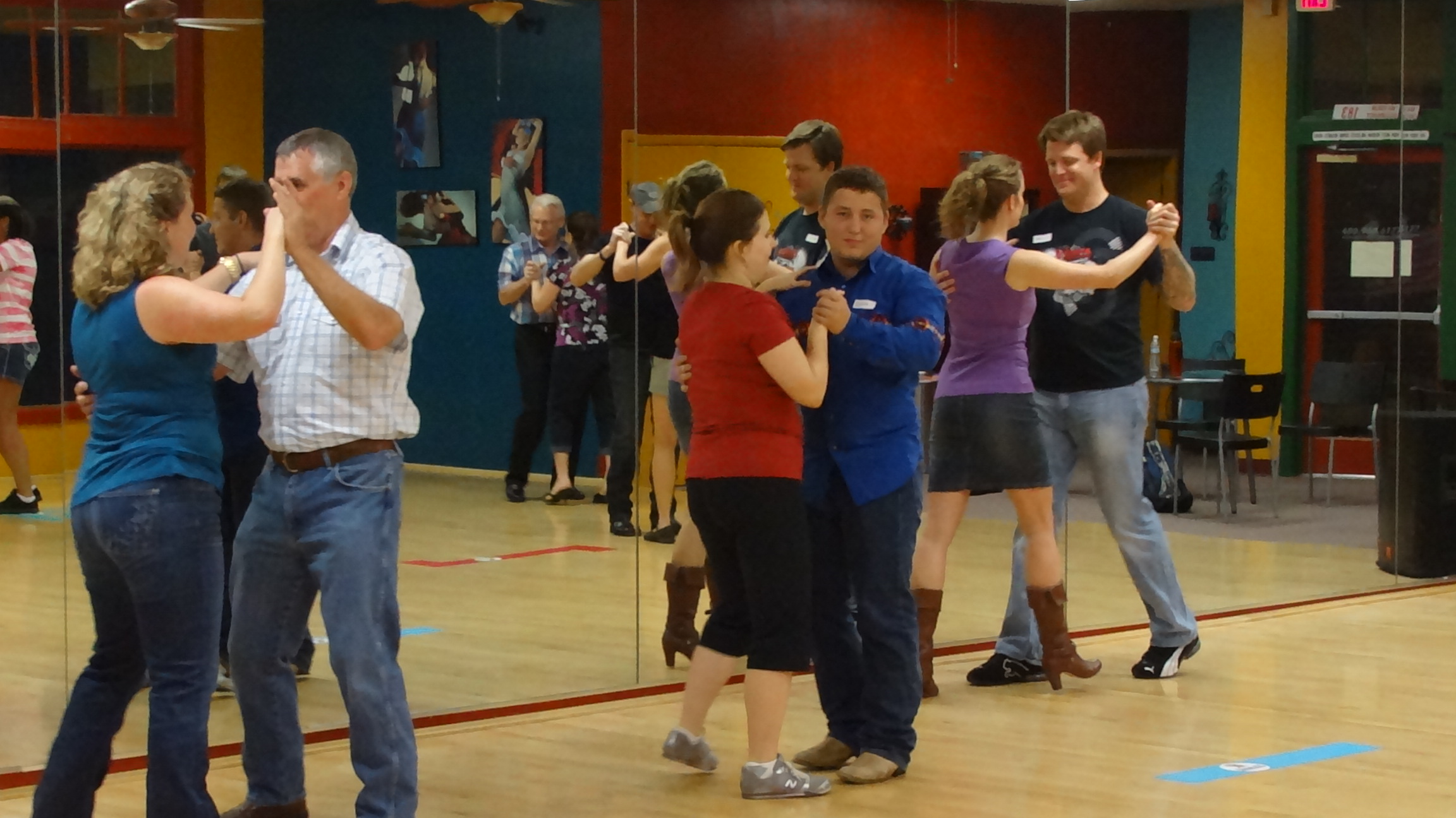 See how to lose weight and gain muscle through ballroom dancing social dancing is a great way ccuart Choice Image
