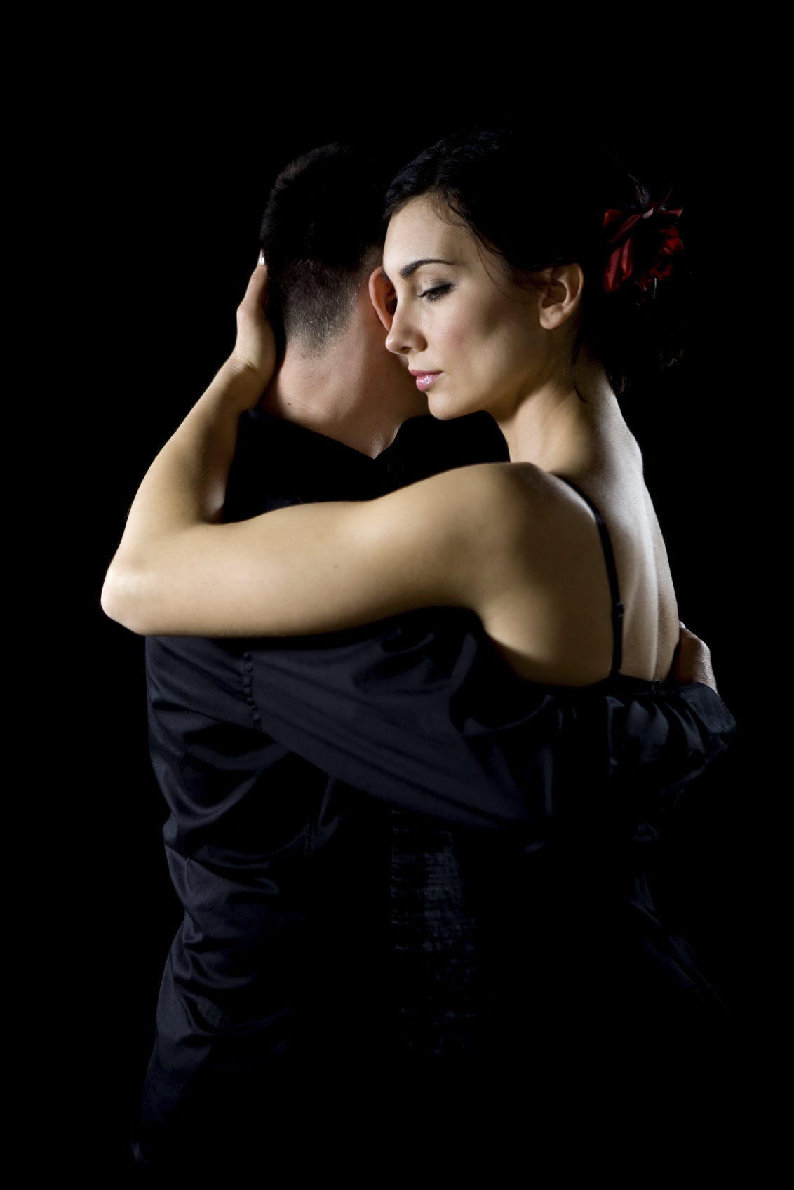 Relieve Stress by Learning Social Dance | Dance Lessons in ...