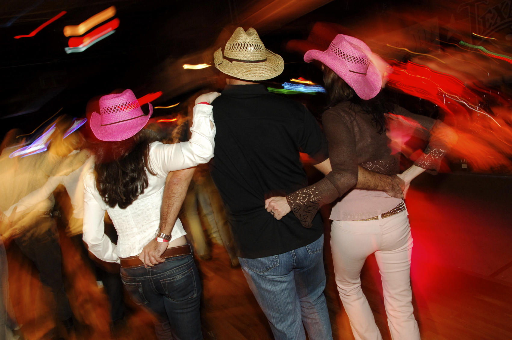Dance Tips For Country Two Step In Mesa Arizona