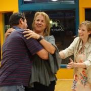 couple dancing in Arizona