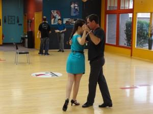 wedding dance lesson in Arizona