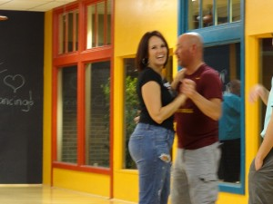 salsa dance lessons in Arizona