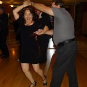 couple salsa dancing AZ