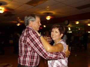 ballroom dancing in Arizona