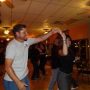 social dancing AZ