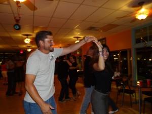 social dancing in Arizona