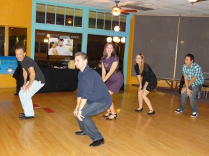 Arizona Line Dance lessons