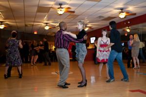 Salsa Dance Class in Arizona