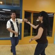Swing dancing Arizona