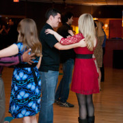 group salsa classes