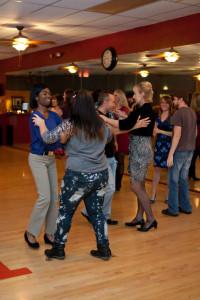 Ballroom AZ