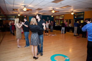 Arizona dance lessons for couples