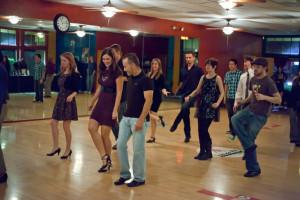 Line dancing Arizona