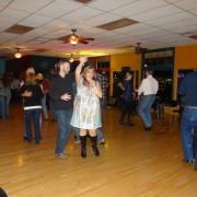 Arizona Swing dance lessons