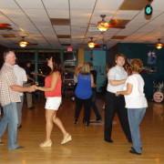 Phoenix Swing dancing