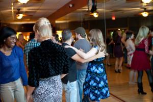 social ballroom dancing in Arizona