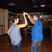 single's Country dance lessons