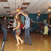Swing dancing lessons Arizona