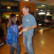 Country Swing dancing AZ