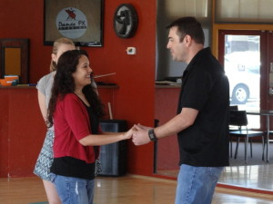 beginner Swing dance lessons Arizona