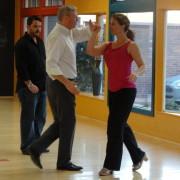 Salsa dance lessons AZ