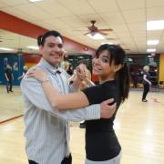 Salsa dancing in AZ