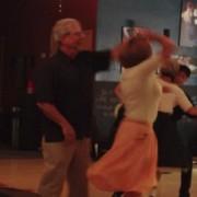 Swing dancing in AZ