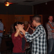 Arizona Two Step dancing