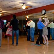 Ballroom Dancing Arizona