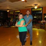 Salsa dancing Phoenix