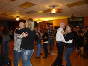 social dancing in Arizona