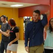 Swing dance lessons AZ