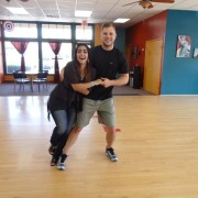 Couples Country dance lessons AZ