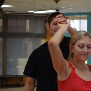 AZ Swing dancing lessons