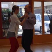 Tango dancing in AZ