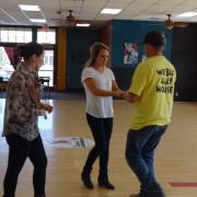 beginners Swing dance Arizona