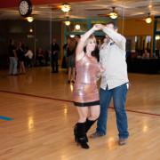 couple's Swing dancing AZ