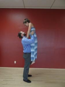 wedding dance lessons near Gilbert, Arizona