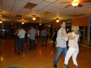 Country dancing near Chandler AZ