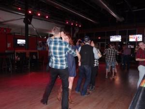 Country dance classes in Mesa Arizona
