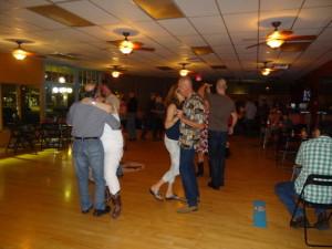 Ballroom dancing near Chandler Arizona