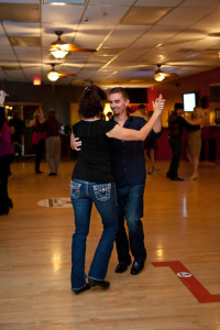 Social dance lessons near Chandler Arizona