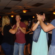 Country dance lessons for adults