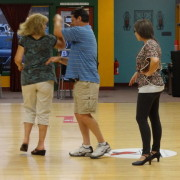 social dance classes Arizona