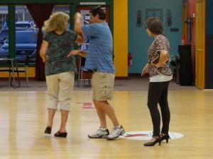 social dance classes near Chandler Arizona