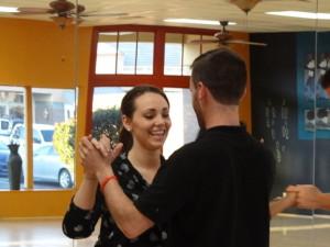 ballroom dance studios Arizona