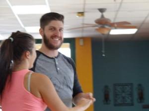 adult dance studios near Gilbert AZ